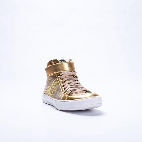 Tenis-Labellamafia-Vulcano-Golden
