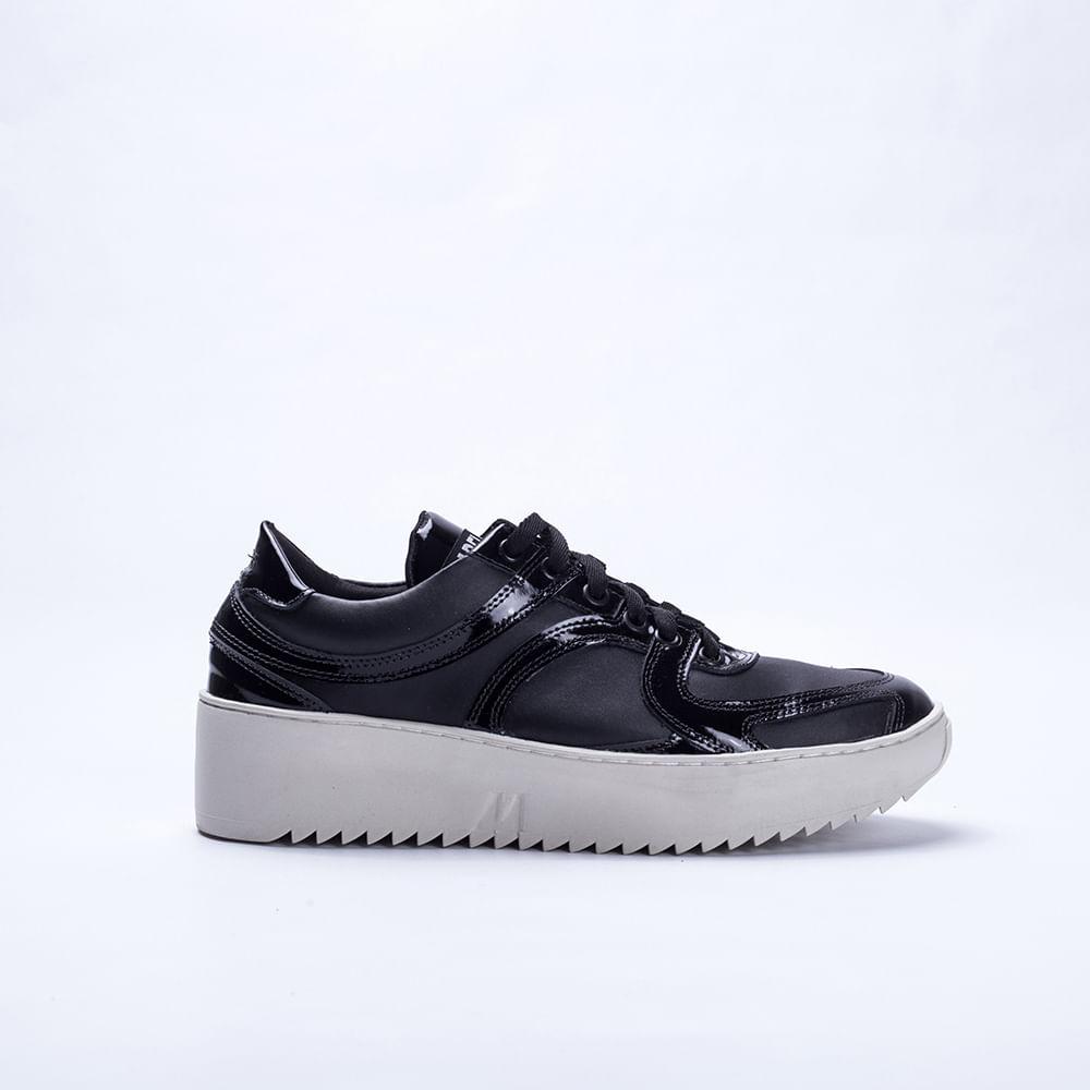 Tenis-Labellamafia-Run-Black