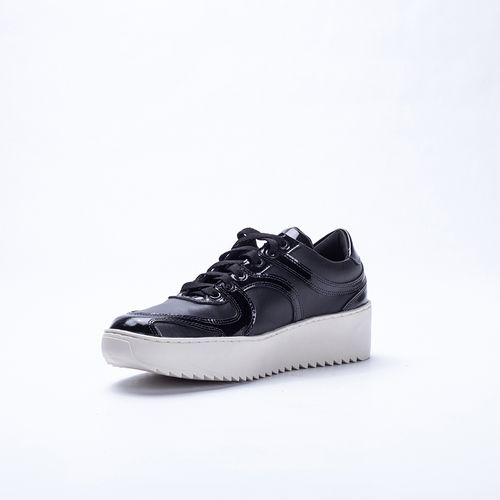 Tenis-Labellamafia-Run-Black