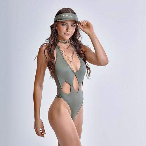Body-Beach-Green