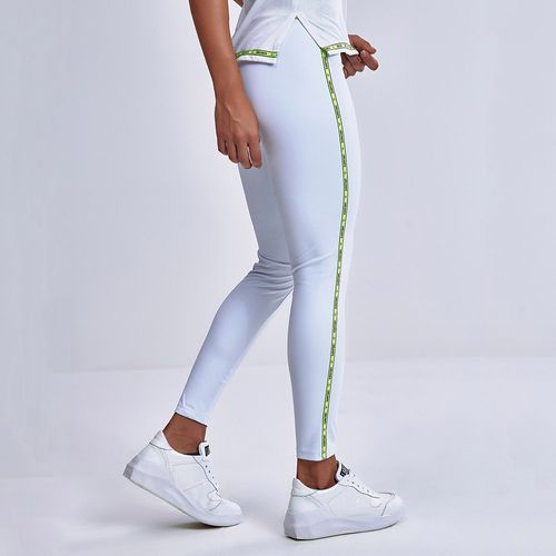 Legging-College-White-Labellamafia