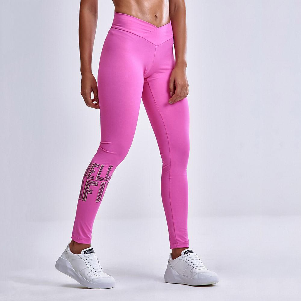 Legging-College-Pink-labellamafia
