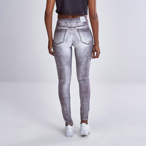 Legging-Jeans-Gray