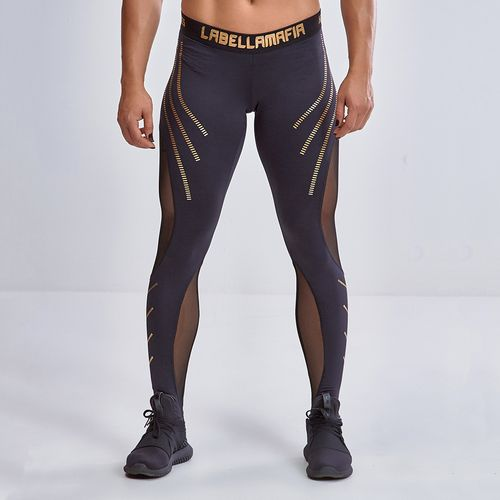 Legging-Golden-Girl