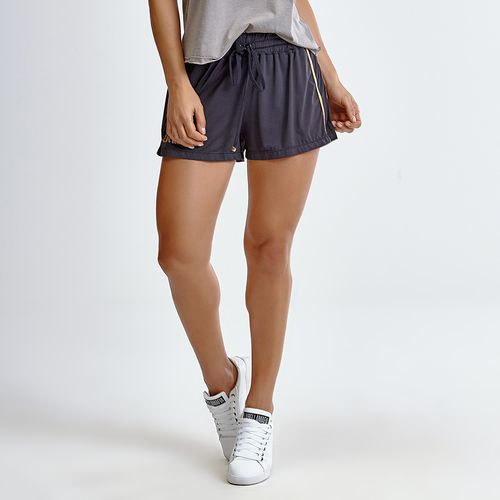 Shorts-Golden-Black-Street