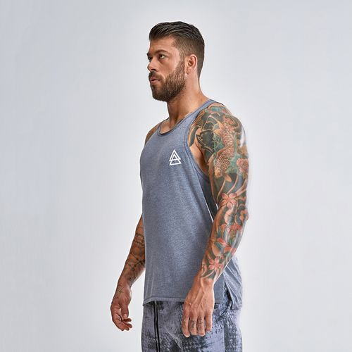 Camiseta-Sport-Silver