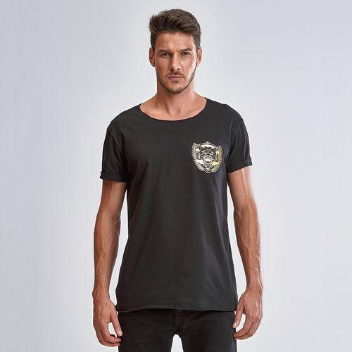 Camiseta-Gold-Tiger