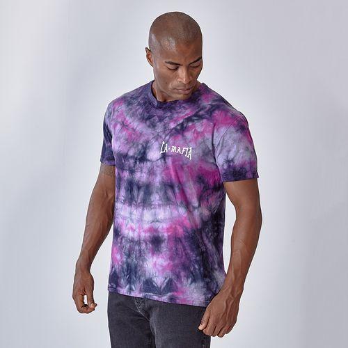 Camiseta-Graphics-Lavander