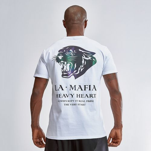 Camiseta-Visuals-Holographic-White