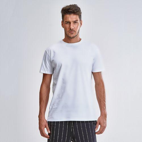 Camiseta-Visuals-White
