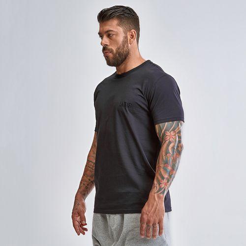Camiseta-Visuals-Black