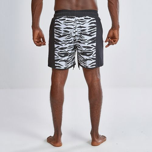 Bermuda-Beach-Wear-Animal-Print