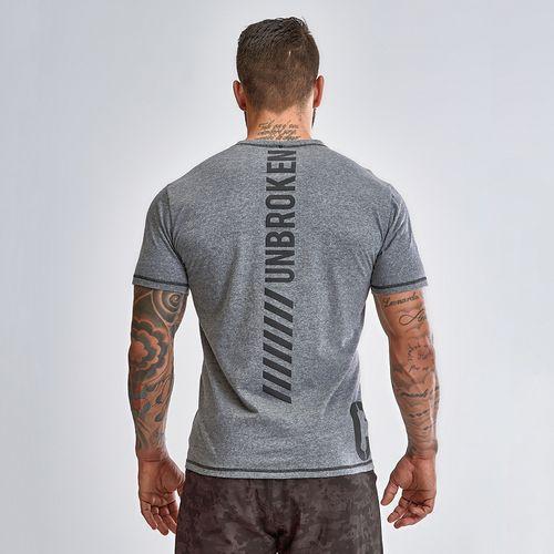 Camiseta-Unbroken-Silver