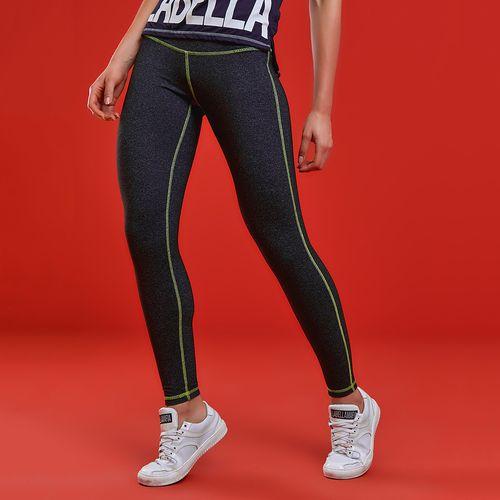 Legging-Fitness-Classic-Lime