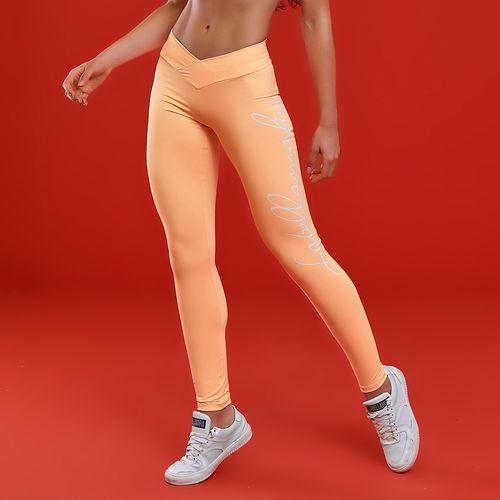 Legging-LBM-Orange