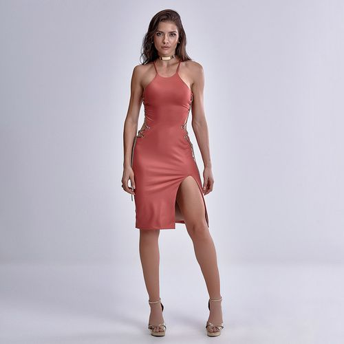 Vestido-Youke