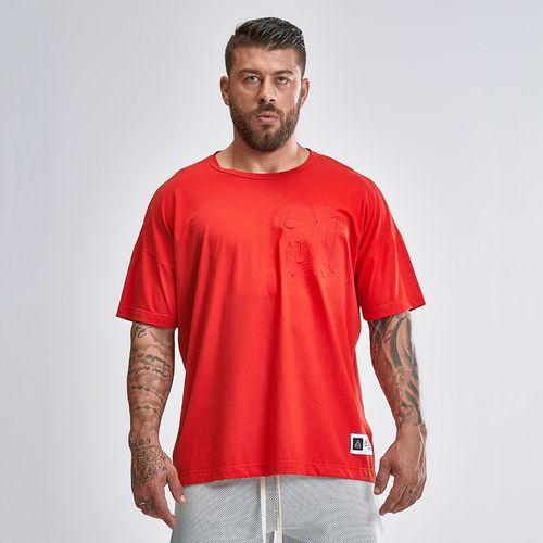 Camiseta-New-Year-Red