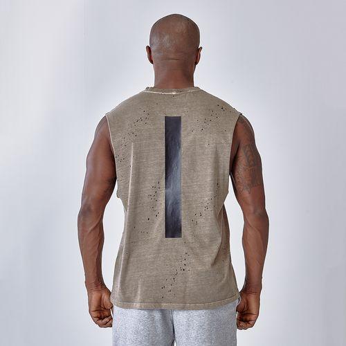 Camiseta-Nature-Olive