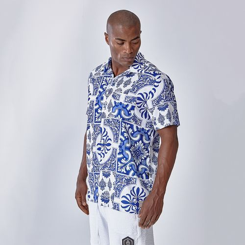 Camisa-Resort-Blue