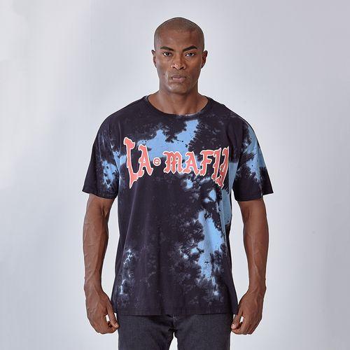 Camiseta-Graphics-The-Evil