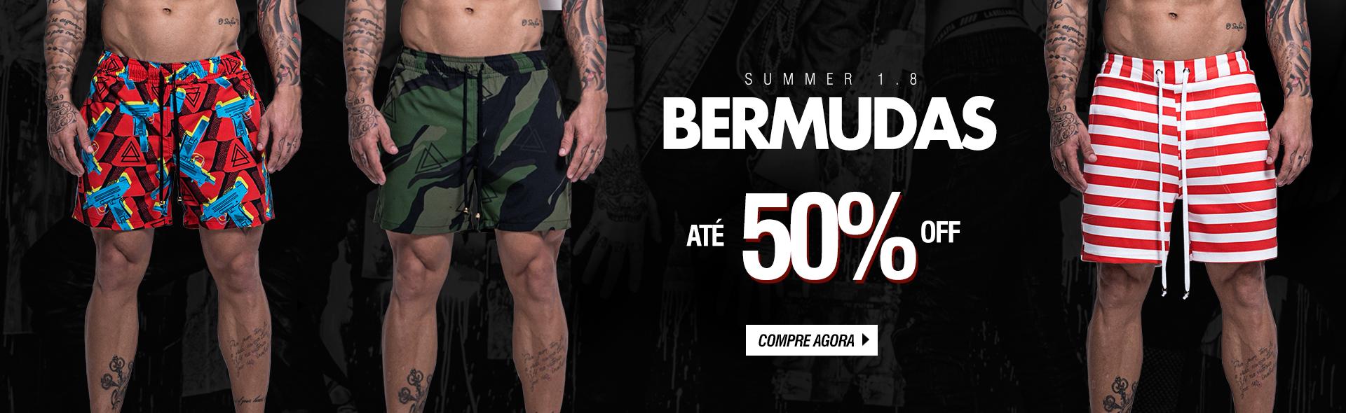 Shorts 50%