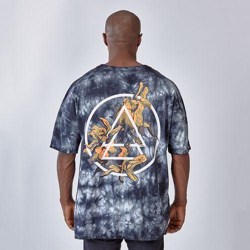 Camiseta-Graphics-Blue-