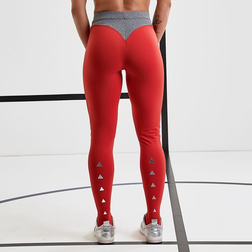 Legging-Hot-Red-Metallic-