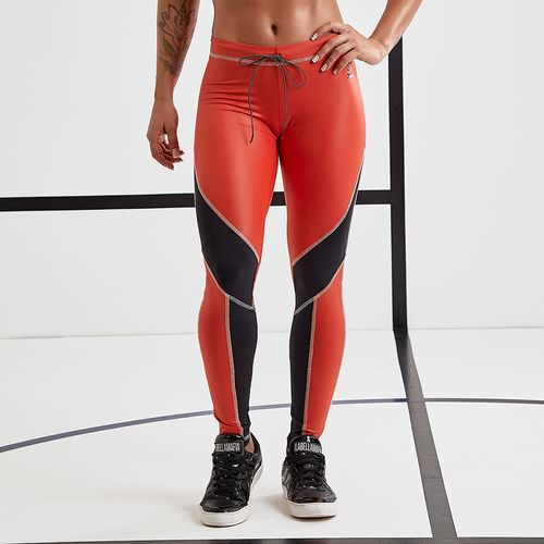 Legging-Bodybuilding-Red-