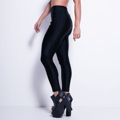 Calca-Legging-Labellamafia-Deep-Zip-Black