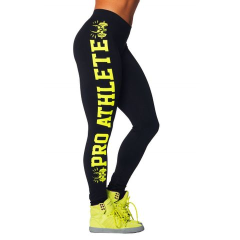 Legging-Pro-Athlete-Green-Slide-lado01