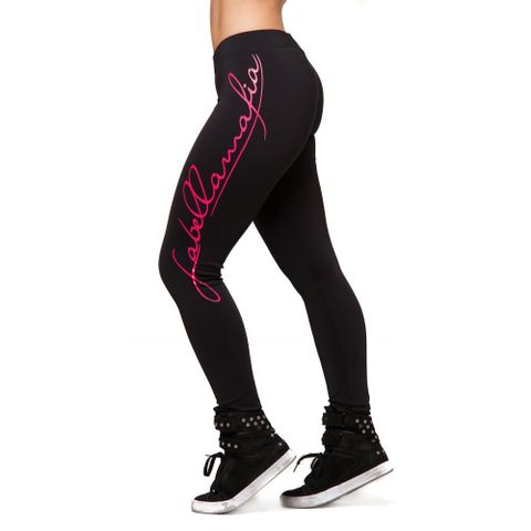 Legging-Black-Pink-Pro-Athlete-lado02