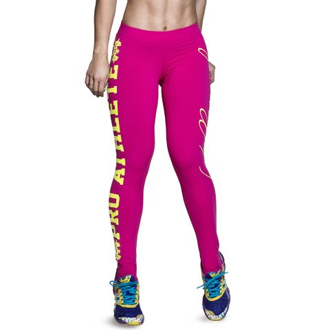 legging-pro-athlete-majent-labellamafia