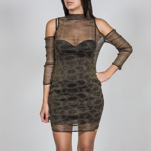 Vestido-Black-and-Gold-Labellamafia