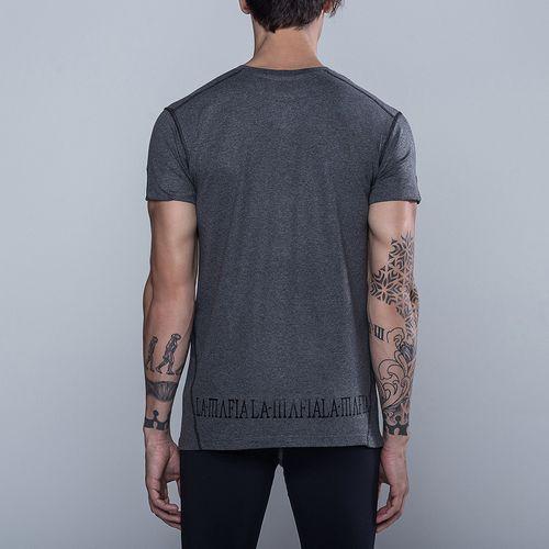 Camiseta-Just-Simple-La-Mafia