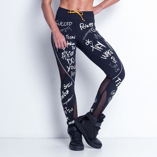 Legging-Do-Your-Best-Labellamafia
