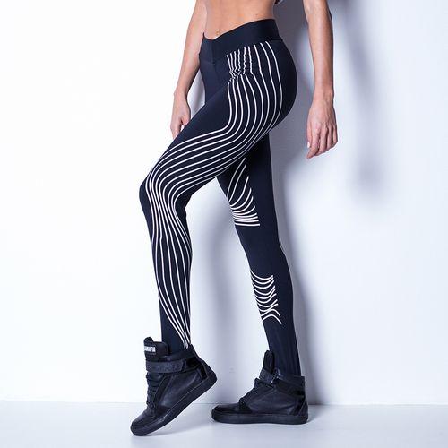 Legging-White-Lines-Labellamafia