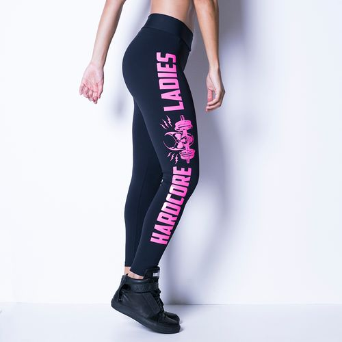 Legging-Hardcoreladies-Pink-Labellamafia
