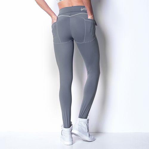 Legging-Push-up-Grey-Labellamafia