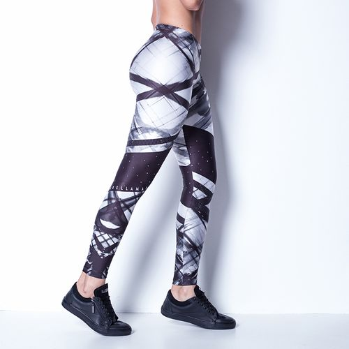 Legging-Black-Star-Labellamafia