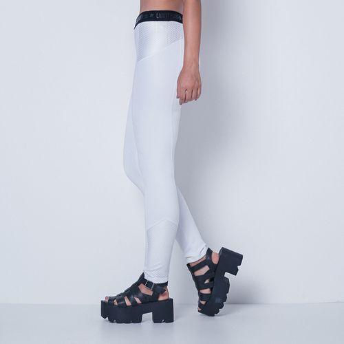 Calca-Labellamafia-Girl-of-Fire-White