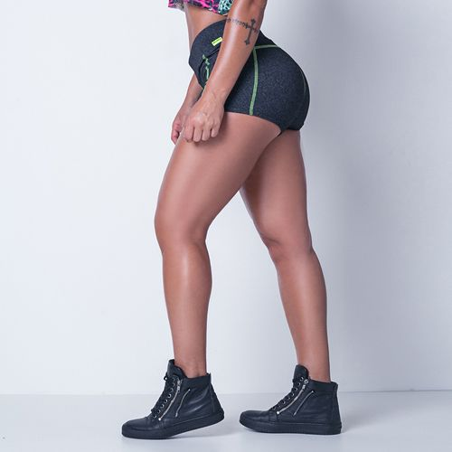 Short-Fitness-Classic-Lemon-Labellamafia