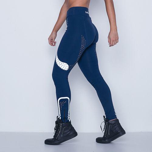 Legging-Bond-In-Blue-Labellamafia