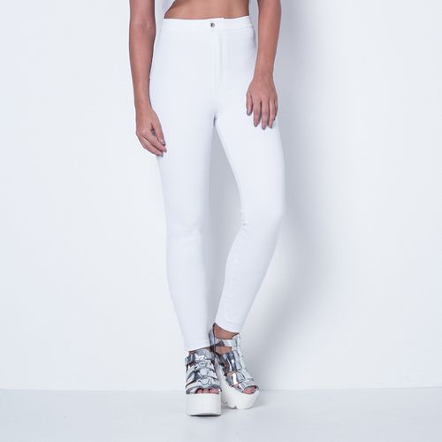 Calca-Labellamafia-Disco-Pants-White