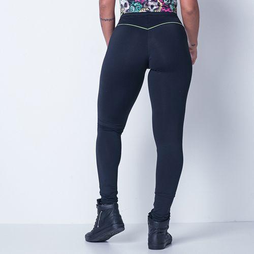 Legging-Fitness-Surfer-Lime-Labellamafia