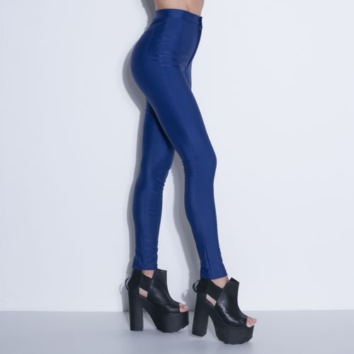 Calca-Legging-Labellamafia-Disco-Pants-Blue