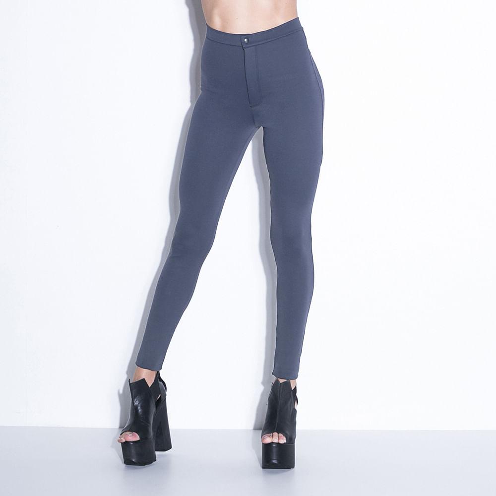 Calca-Legging-Labellamafia-Disco-Pants-Gray-