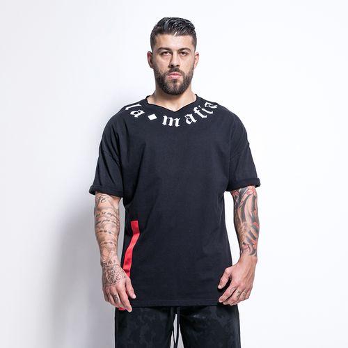 Camiseta-Street-Keep-Killing-La-Mafia