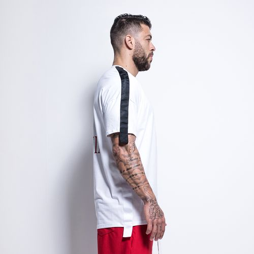 Camiseta-Street-What-You-Lookin--La-Mafia
