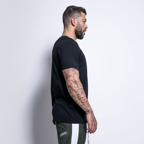 Camiseta-Exencial-Basic-Black-La-Mafia