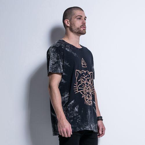 Camiseta-Tattoo-Wear-Golden-Tiger-La-Mafia